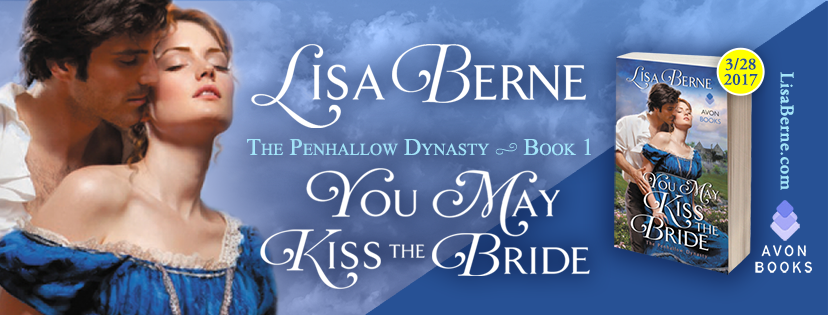 Graphic: Lisa Berne's Facebook header
