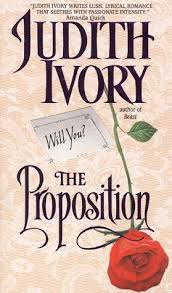 Cover image: The Proposition by Judith Ivory
