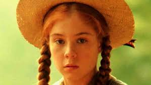 Photo: Anne of Green Gables