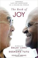 Cover: The Book of Joy