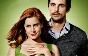 "Photo: Amy Adams and Matthew Goode in ""Leap Year"""