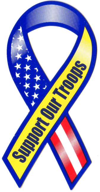 Image: Support Our Troops