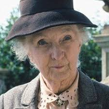 Photo: Miss Marple