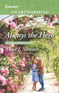 Cover image: Always the Hero by Anna J. Stewart