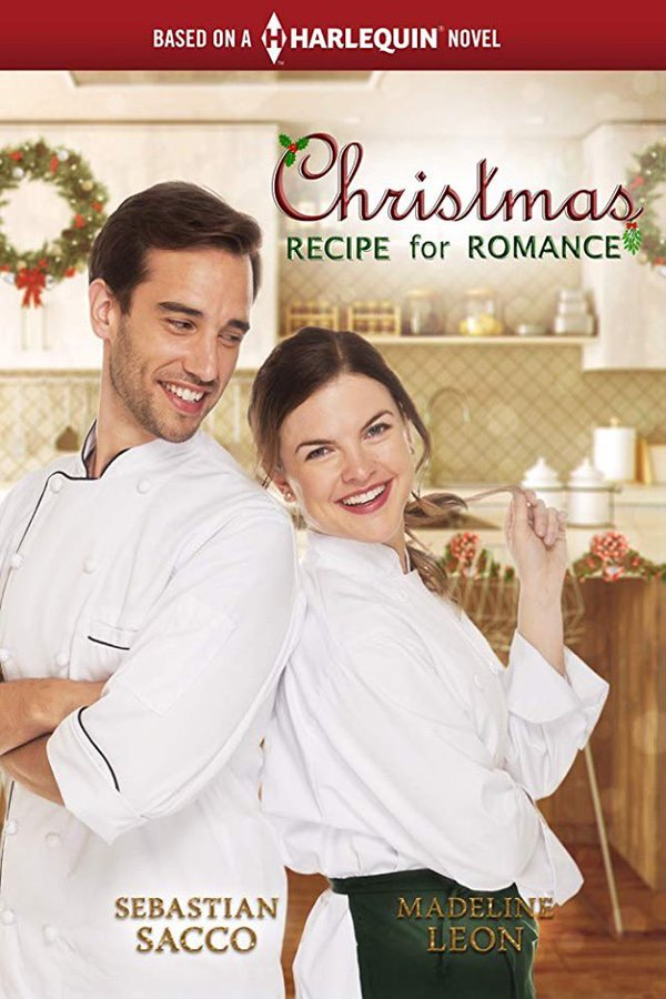 "Graphic: ""A Christmas Recipe for Romance"""