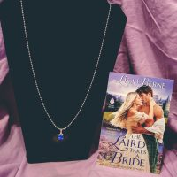 The Laird Takes a Bride Gift with Pruchase