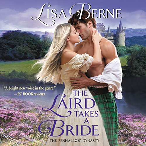 The Laird Takes a Bride Audio