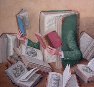 """The Complete Journey"" by Jonathan Wolstenholme"