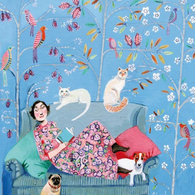 Illustration by Stephanie Lambourne
