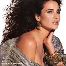 Photo: Andie MacDowell