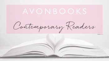 Graphic: Avon Romance Contemporary Readers group on Facebook