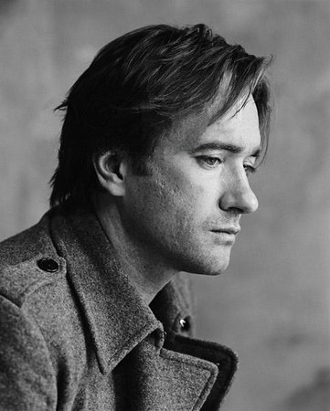 Photo: Matthew Macfadyen