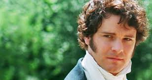 Photo: Colin Firth as Mr. Darcy