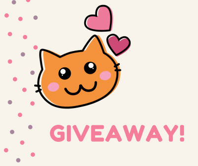 Graphic: Giveaway!