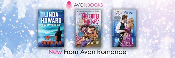 Graphic: Avon Books logo
