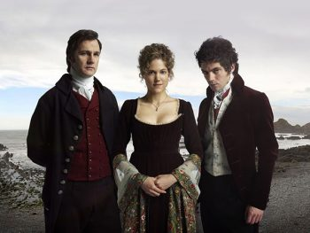 Photo from Sense and Sensibility 2008